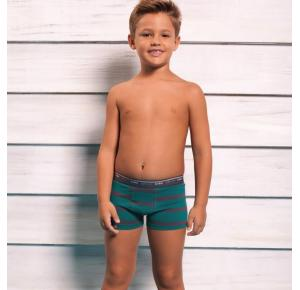 Cueca Boxer Infantil Upman