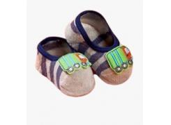 Meia Socks Baby Sapatinho