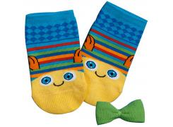 Meias Socks Fish - Puket