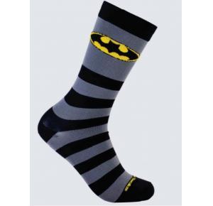 Meia Divertida Batman