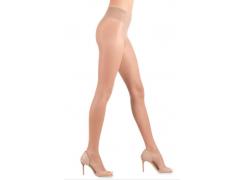 Meia Calça Descalça Dedos livres Fio 13 - Lupo